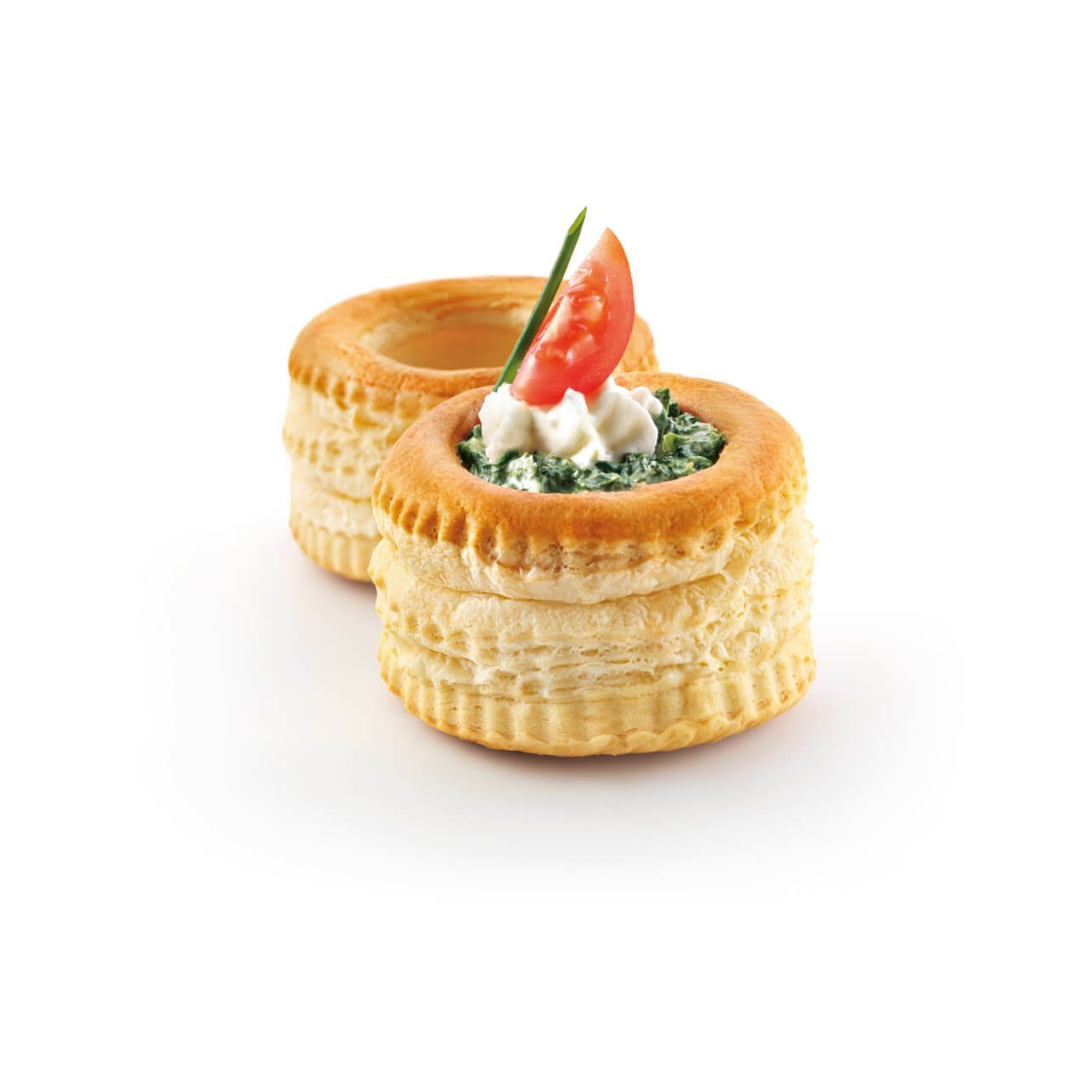 vol au vent 55mm mariebel